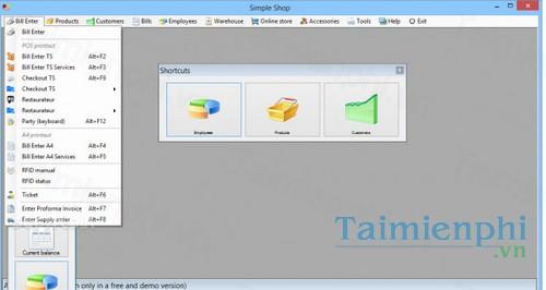 download simple shop