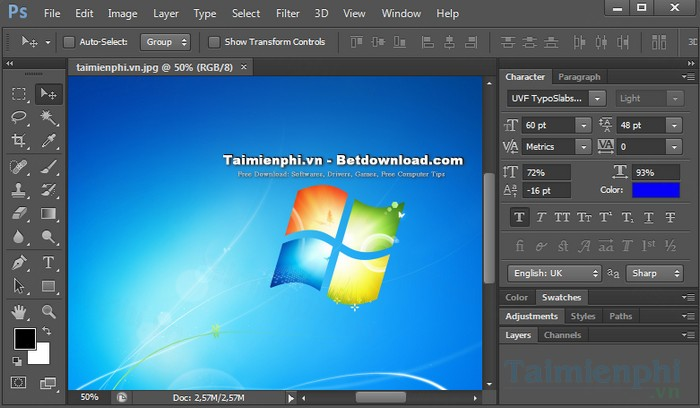 Tải Phần Mềm Photoshop CS6 Full Crack Photoshop-cs6