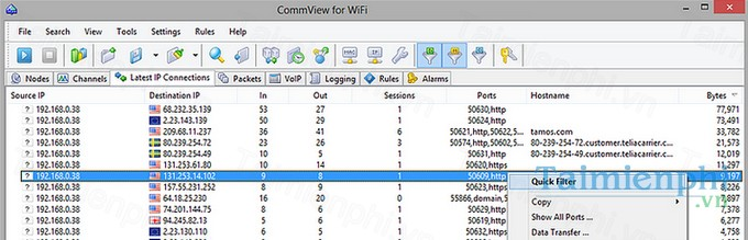 download commview for wifi