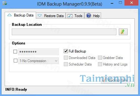 download idm backup manager
