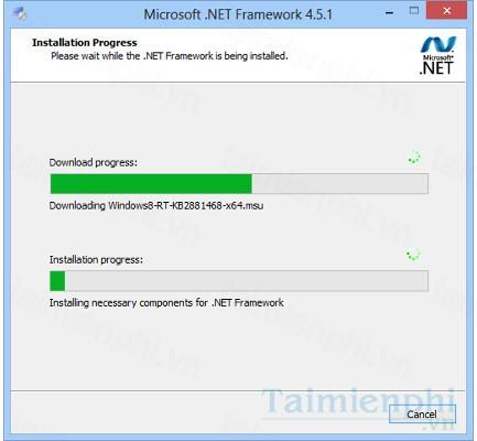 download net framework
