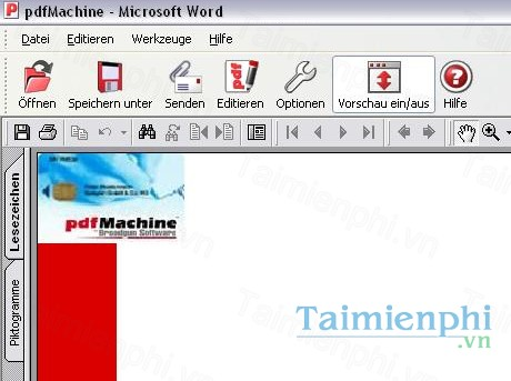 download pdfmachine