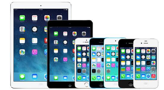 Sự khác biệt giữa iPhone 6s Plus với iPhone 6 Plus