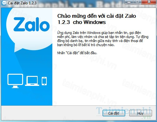 download zalo
