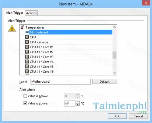Quá trình cài đặt phần mềm AIDA64 Extreme diễn ra khá dễ dàng, với giao  diện khá đơn giản các thông tin của phần cứng được phân chia hiển thị trong  các ...