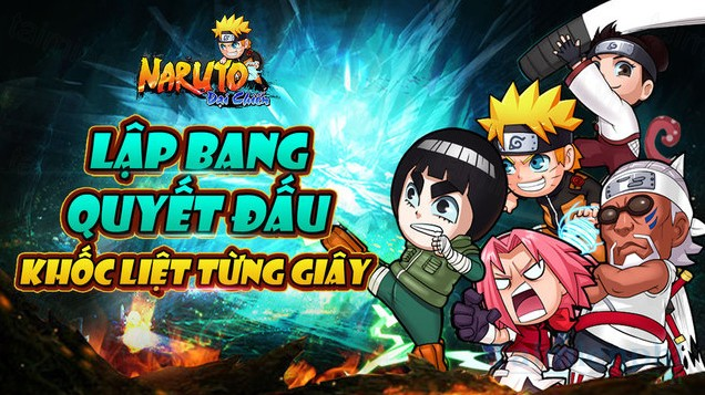 download naruto dai chien