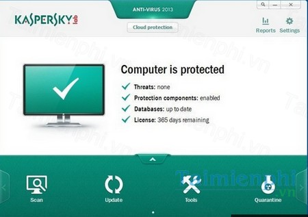 Kaspersky Anti Virus Definition Complete Update