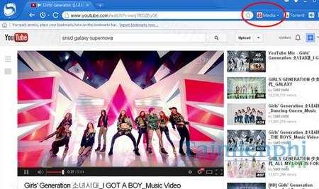 Download Baidu Browser 43 23 1007 94 - Trình duyệt web tốc