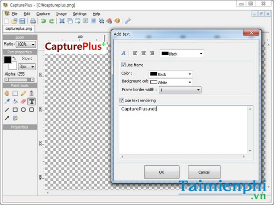 download captureplus