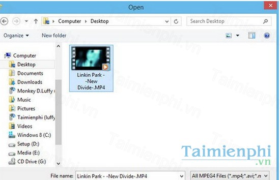 download convert mp4 to mp3
