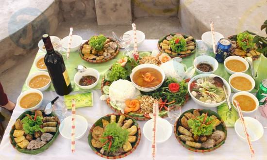 Những bài viết về món ăn ngon
