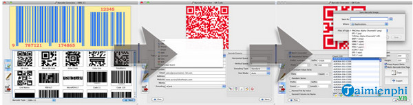 download barcode generator