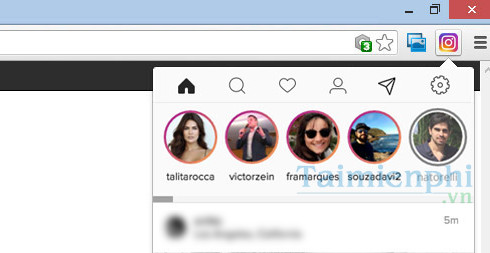 download instagram for chrome