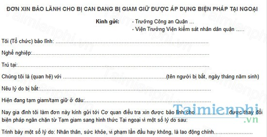 download don bao lanh