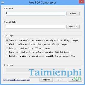 nitro pdf compressor free download