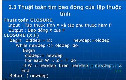 download bai giang co so du lieu