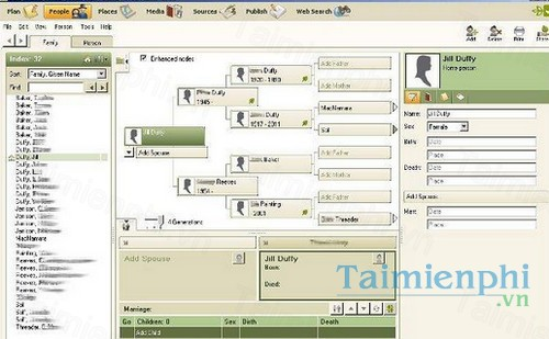 Free Download Family Tree Maker 2012 Current Version Trueofiles
