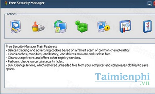 download free security manager