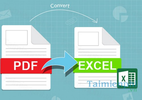 download pdf to excel