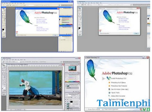 photoshop cs2 da