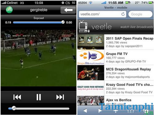 download sopcast ios