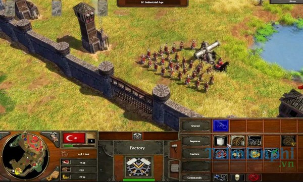 download age of empires iii