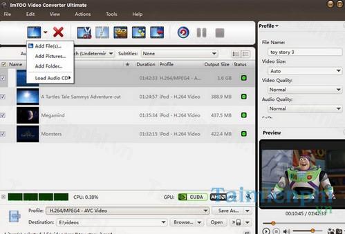 download imtoo video converter