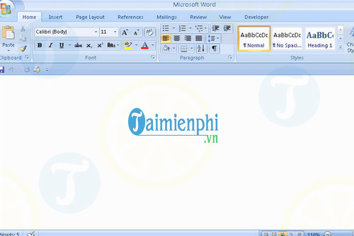 download word 2007