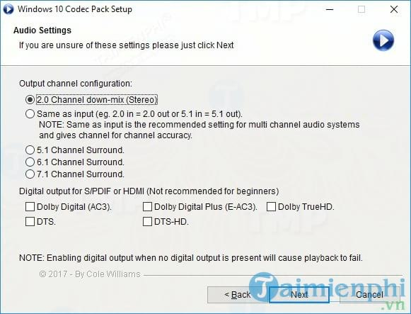I've seen many having the same query on how to play XviD movies on Windows Media Player (WMP). In order to play a content on ANY media player, you'll need to have it's (content's) codec. In simple, a