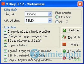 VTKey