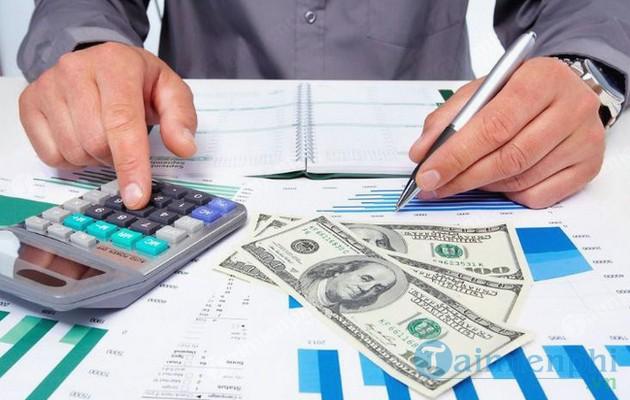 Phần mềm quản lý tài chính kế toán Halo Financial