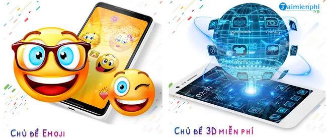 download cm launcher 3d