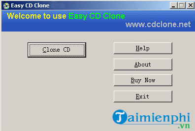Download Easy CD Clone