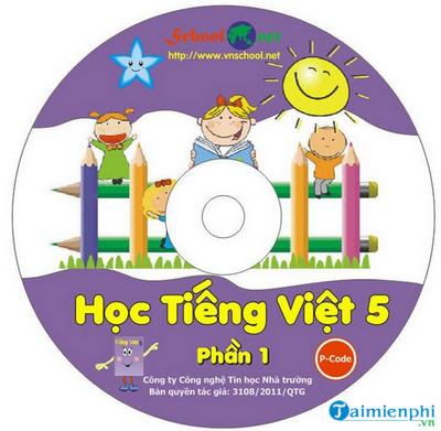 hoc tieng viet 5 phan 1