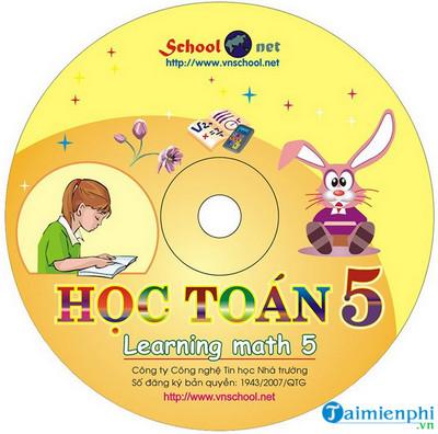 hoc toan 5