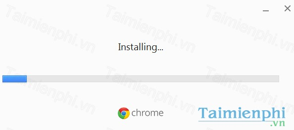 cai google chrome