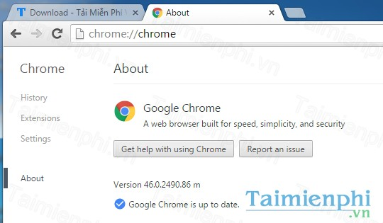 cai dat google chrome