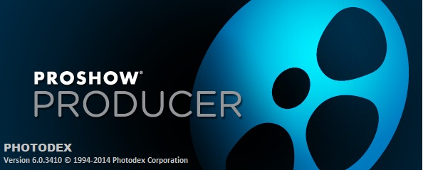 Photodex ProShow Producer 8.0.3645 - Free download
