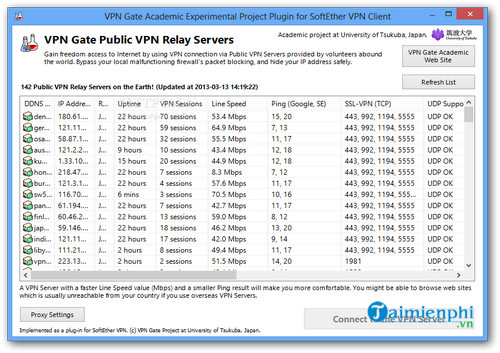 vpn gate client plug in