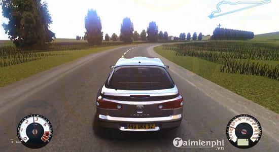 Racer Free Car Simulation
