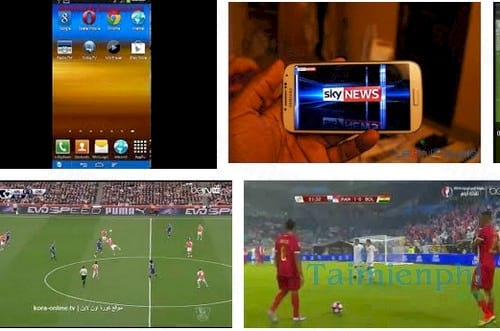 sybla tv for android