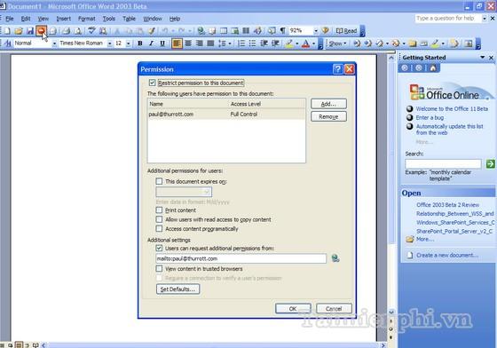 Office 2003 Серийный Номер Скачать