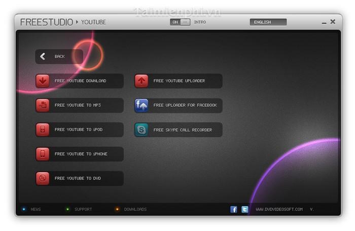 dvdvideosoft free studio 01net