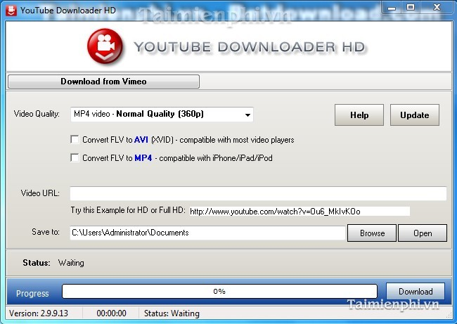 youtube downloader hd 2.9.9.41