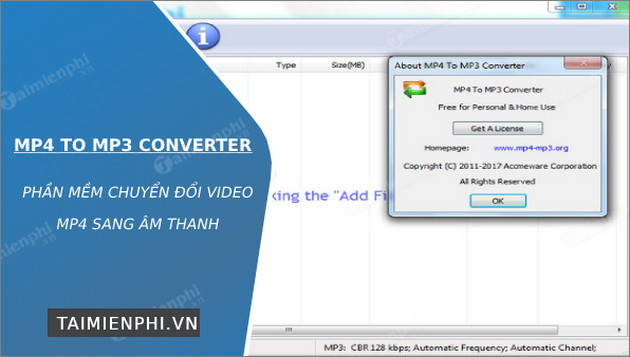 mp4 to mp3 converter