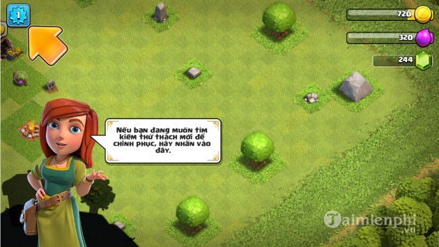 tai clash of clans