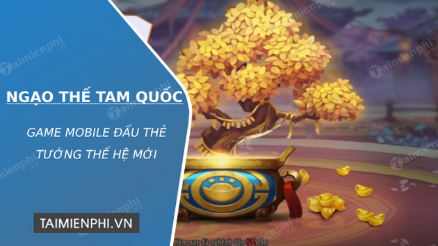 ngao the tam quoc