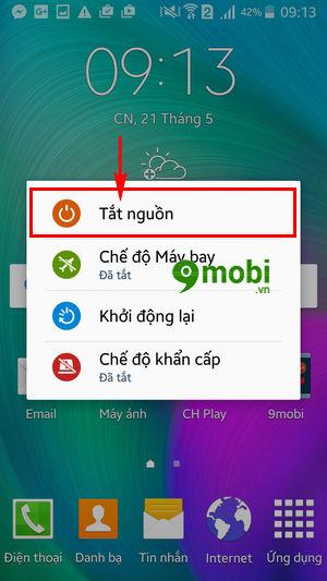 khac phuc loi vang ung dung facebook messenger tren android 2