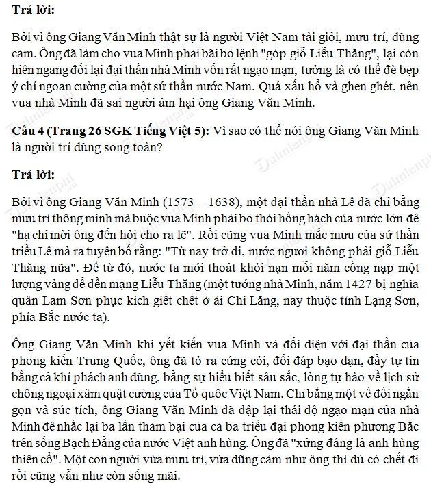 soan tieng viet lop 5 tri dung song toan