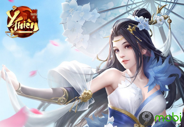 cach nhap giftcode game y thien truyen ky